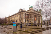 Museu das Belas Artes