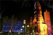 Igreja Memorial Kaiser Wilhelm
