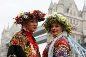 Festival Russo de Londres