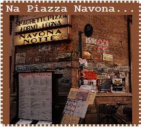 Navona Notte