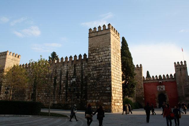 Palácio de Alcazar
