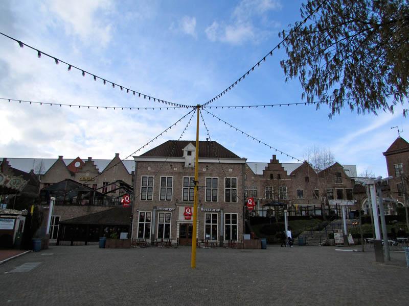 Mini Europa - Passeio em Bruxelas