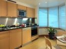 Montpeiler Mews Apartments - Kitchen