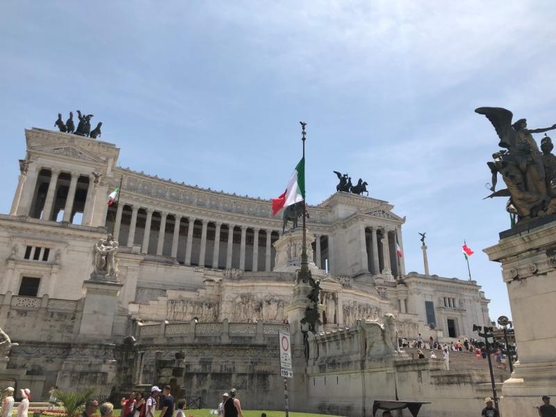 Palazzo Vittorio Emanuele