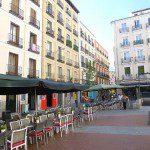 Onde se hospedar em Madrid – Chueca