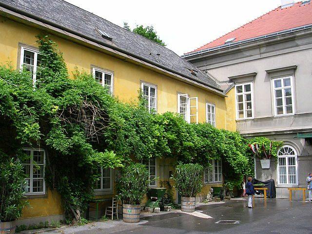 Onde ficar em Viena - Döbling