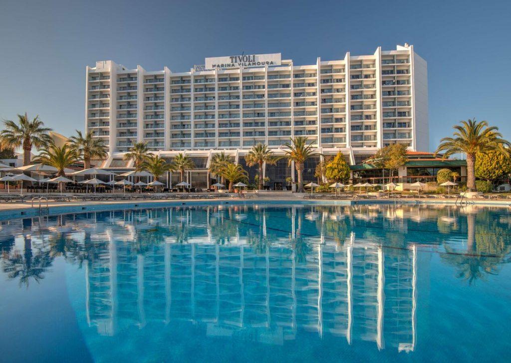 Tivoli Marina - Onde ficar em Vilamoura