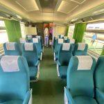 Trem Lisboa Faro