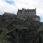 Paisagem de Edimburgo