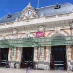 Trem Paris Nice