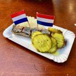 Onde comer barato em Amsterdam