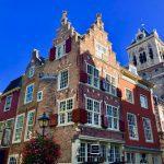 O que ver em Delft