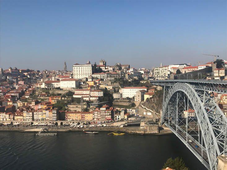 Onde ficar no Porto - Ribeira