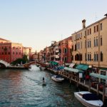 Santa Croce – uma das áreas mais baratas onde ficar em Veneza