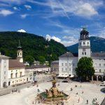 Onde ficar em Salzburg