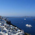 Onde se hospedar barato em Mykonos e Santorini