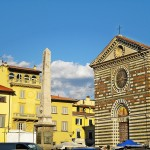 Onde se hospedar em Florença Prato