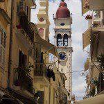 O que ver em Corfu