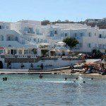 Onde ficar em Mykonos