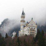 Europa em Janeiro – Castelo Alemão