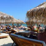 Praia gay Mykonos