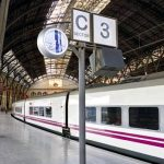 Trem Barcelona Paris